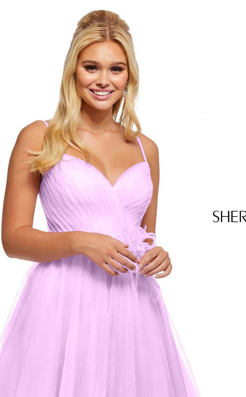 Sherri Hill 52703CL Dress