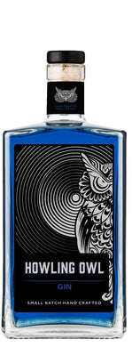 Howling Owl Blue Gin