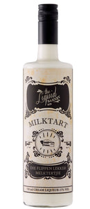Liquid Bakery & Co Milktart Cream Liqueur