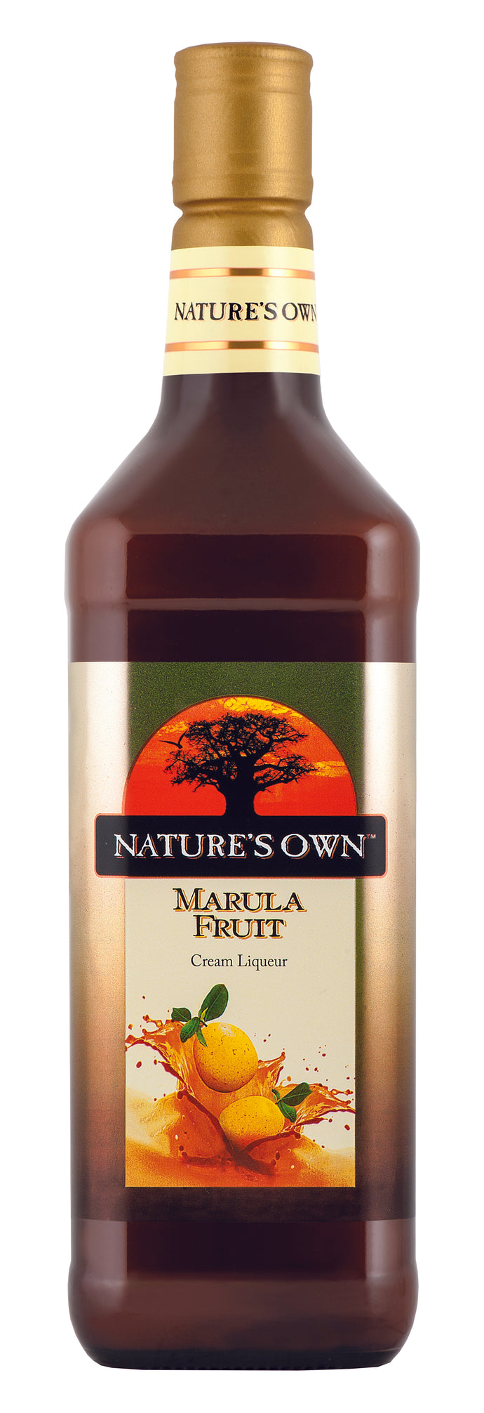 Nature's Own Marula Fruit Cream Liqueur