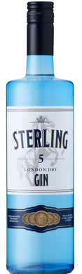 Sterling London Dry Gin