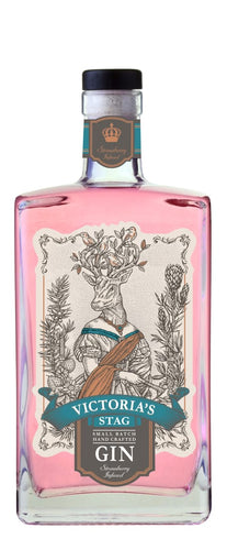 Victoria's Stag Strawberry Gin