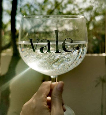 Vale Gin Glass Set of 6