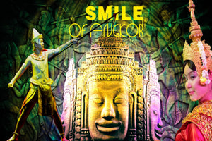 Smile of Angkor show with dinner and Transfers by Tuk Tuk. - TouristGurus.com