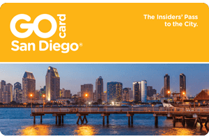 Go San Diego Card - All Inclusive Pass