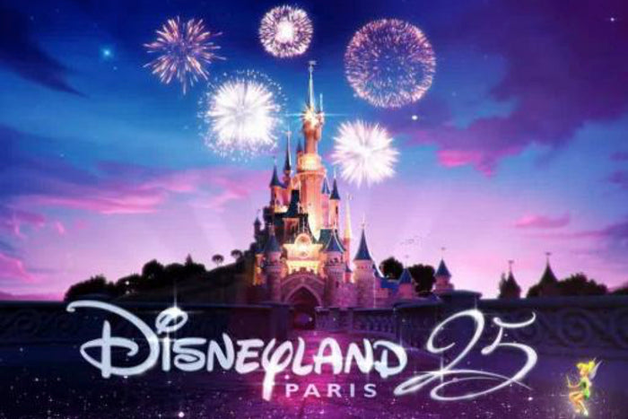 Disneyland® Paris: Admission
