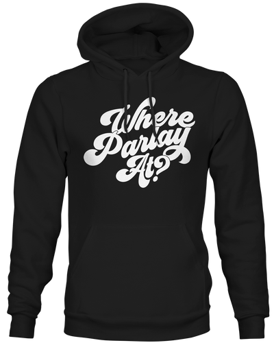 Where Parlay At-Hoodie