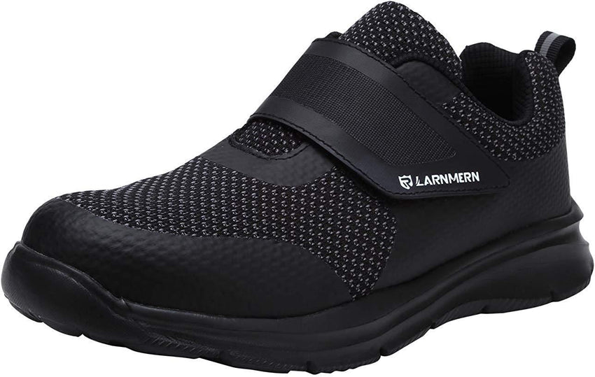 Larnmern Triple Black