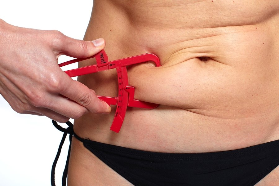 Body Fat Percentage, Weight Scales And Other Critical Tools To Track Your Results