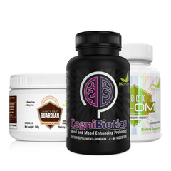 BULLETPROOF GUT STACK (Chocolate)