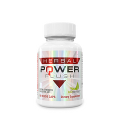 HERBAL POWER FLUSH