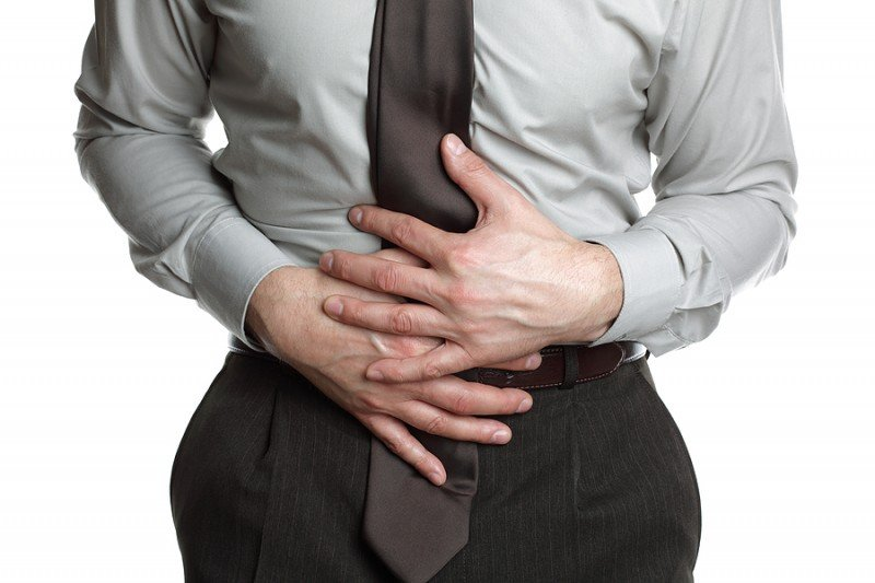 Those who do not have sufficient levels of probiotics in their body often experience digestive issues such as gas, bloating, as well as constipation.