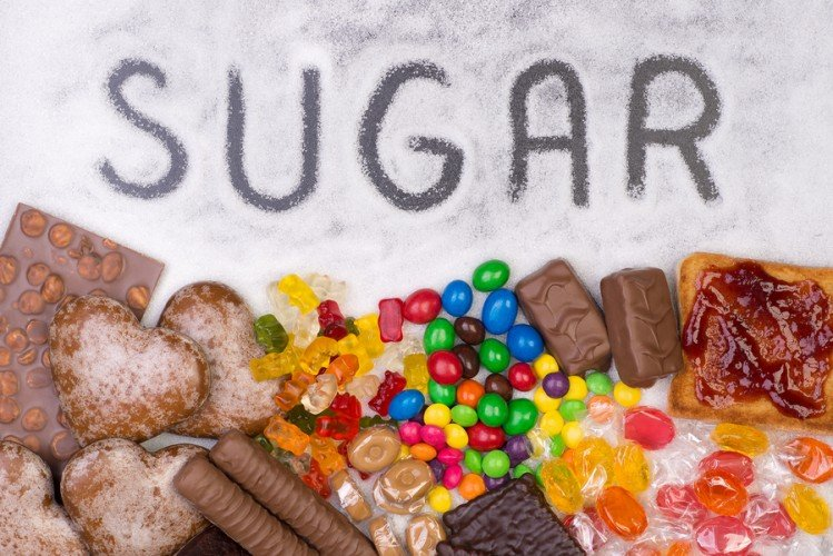 Foods To Avoid - Avoid Foods Containing Excessive Amounts Of Sugar