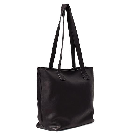 Emmy Leather Tote - Yours & Mine Online Store South Africa
