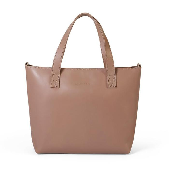 Katie Tote In Sand - Yours & Mine Online Store South Africa