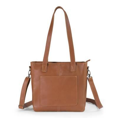 Harley Bag in Tan - Yours & Mine Online Store South Africa