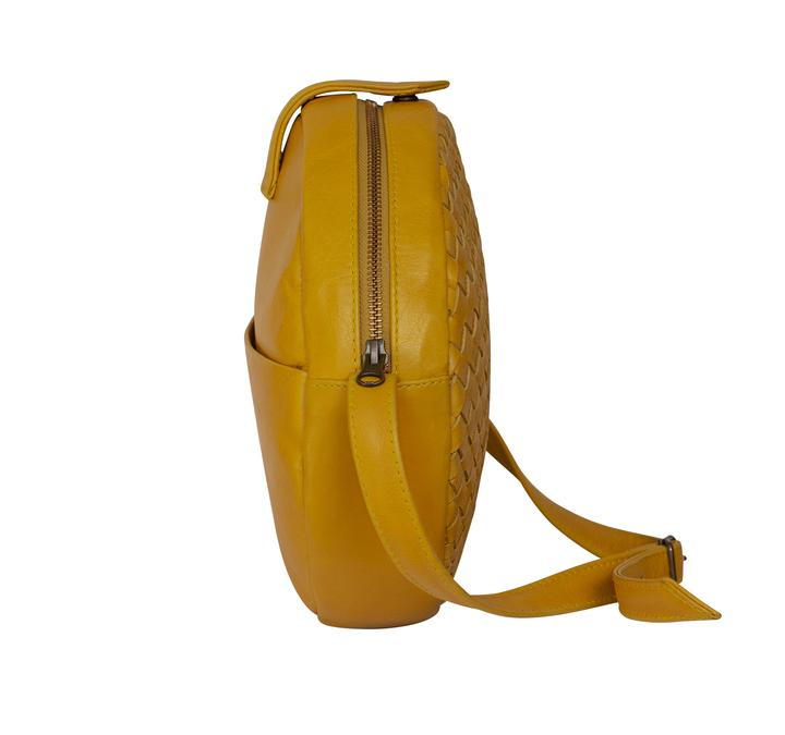 Scarlett Bag in Mustard - Yours & Mine Online Store South Africa