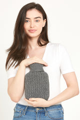 Cashmere Mini Hottie Aran