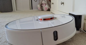 Pocket-lint | Roborock S5 robot vacuum cleaner review: Smart, stylish and surprisingly capable