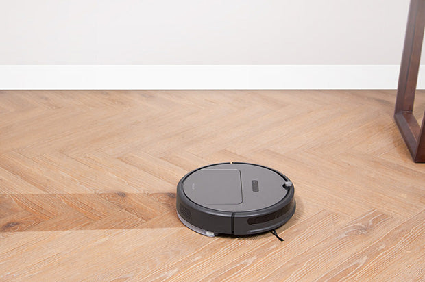Back to school gift Xiaowa E3 robot vacuum