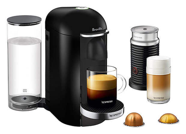 Nespresso by Breville