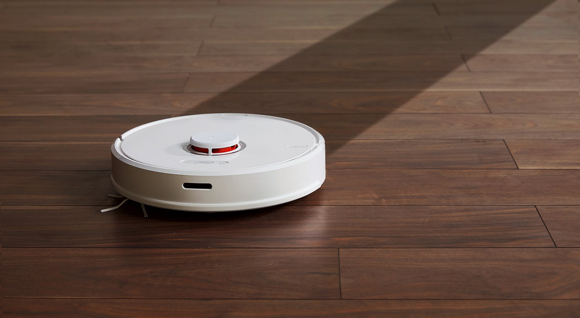 Roborock S6 vacuum and mop 2