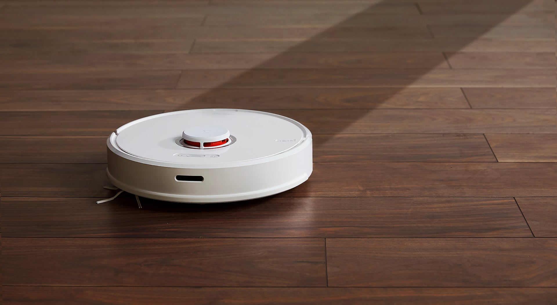 Roborock S6 vacuum and mop 1