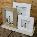 Rustic Pictures Frames