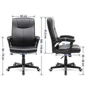 Charlie Office Chair