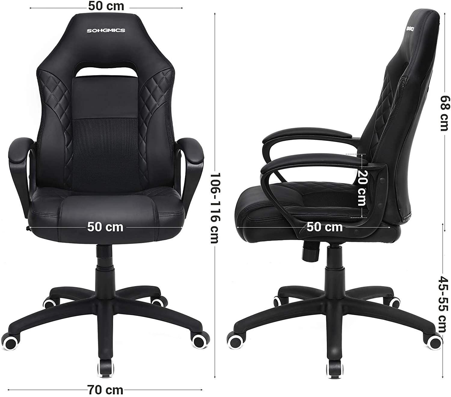 Songmics Office Chair