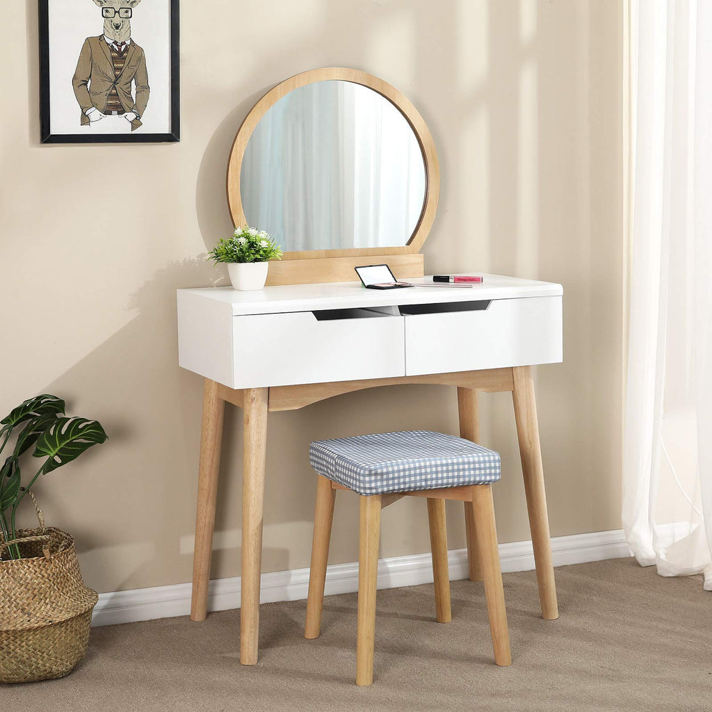BRIDGET Dressing Table