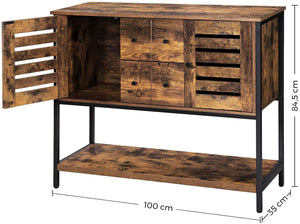Andre Sideboard