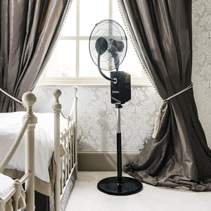 "Ovation 18"" Misting Fan"