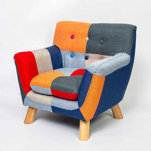 Load image into Gallery viewer, Annah Kids Chair