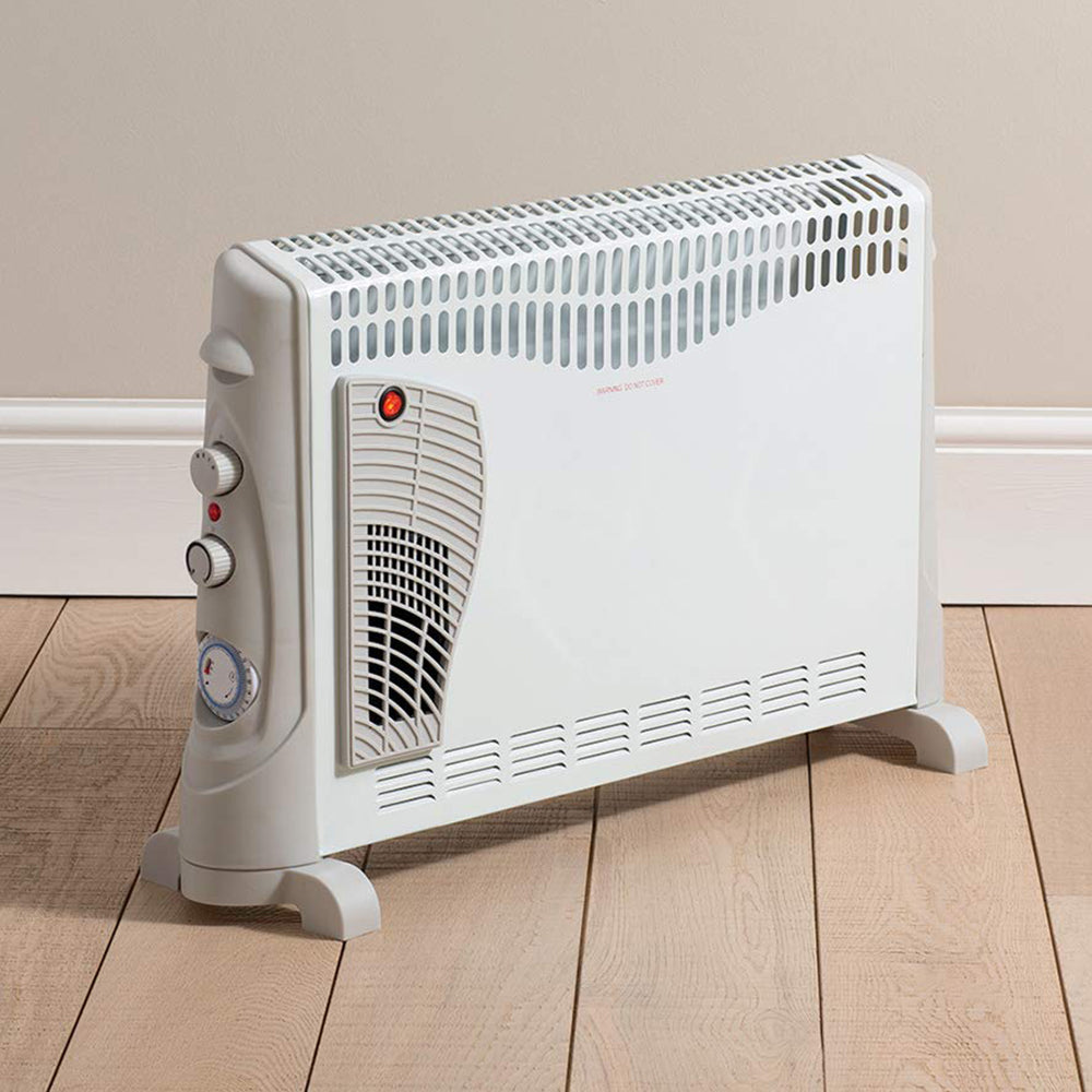 Daewoo Turbo Convection Heater