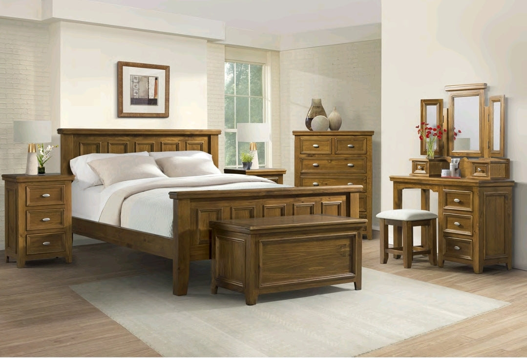 Cork Bedroom Range