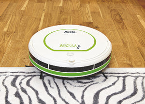 Briciola Robot Vacuum Cleaner