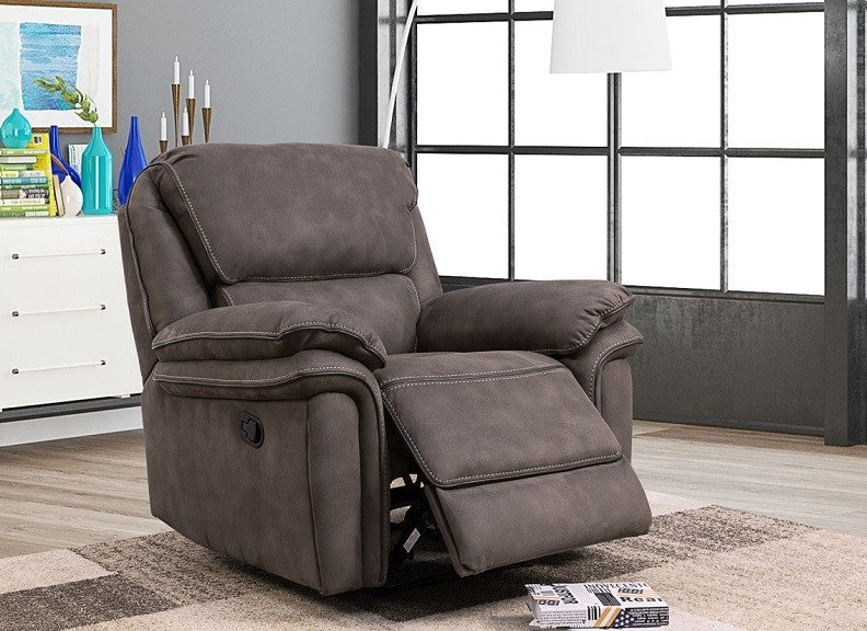 Preston Electric Recliner