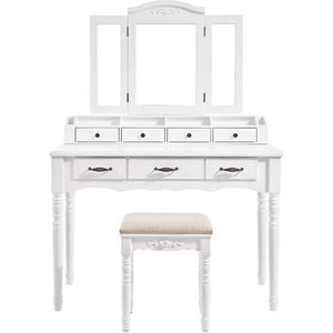 Load image into Gallery viewer, Dressing Table Set