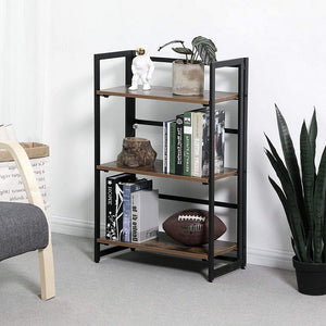 3 Tier Folding Display Rack