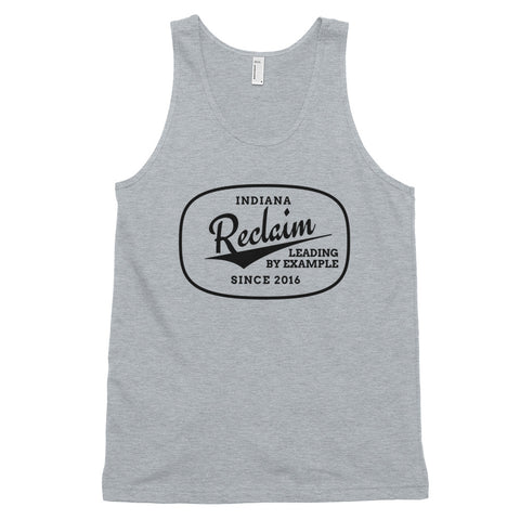 Reclaim: Leading By Example Tank-Top