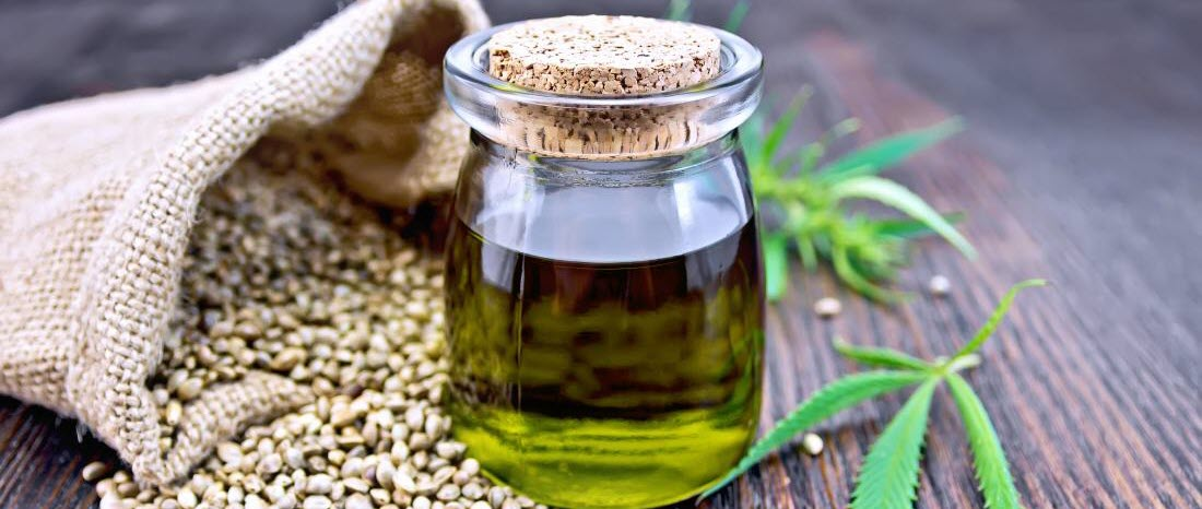 CBD Oil vs Hemp Seed Oil - What is the difference?