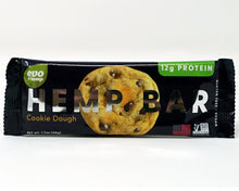 Load image into Gallery viewer, Cookie Dough Hemp Protein Bar