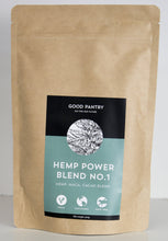 Load image into Gallery viewer, Hemp Power Blend No.1