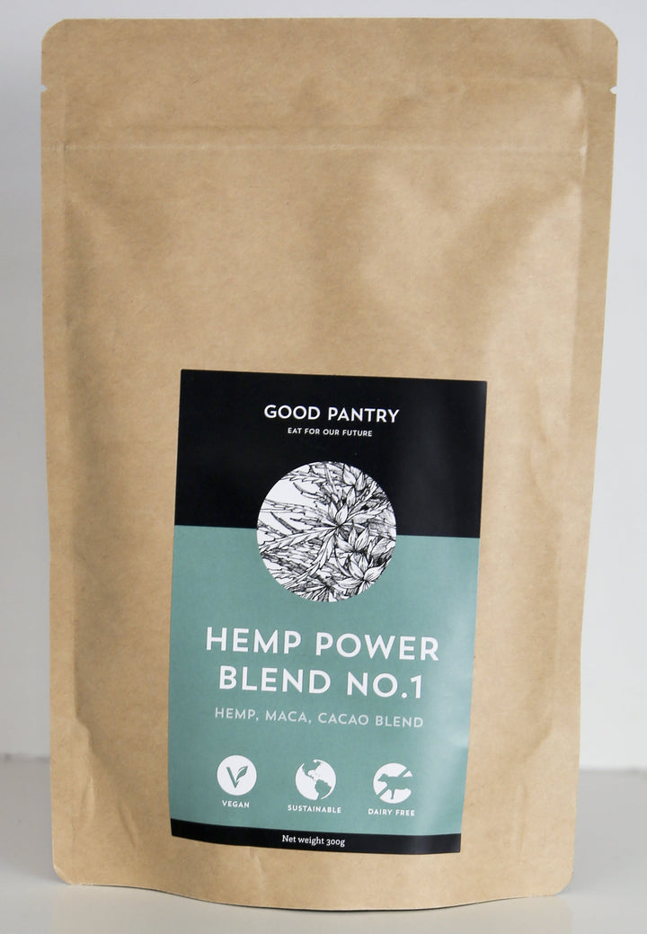 Hemp Power Blend No.1
