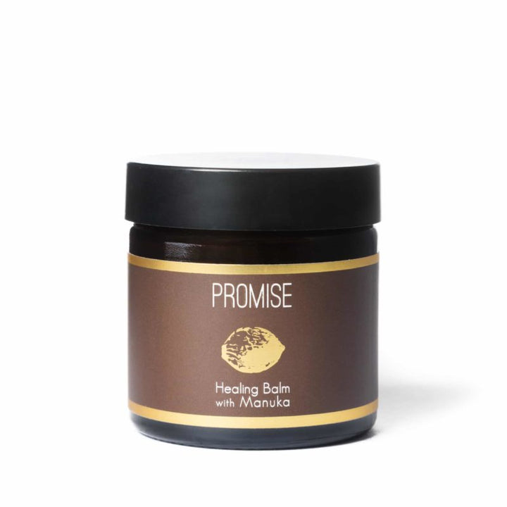 Promise - Hemp Healing Balm with Manuka Honey