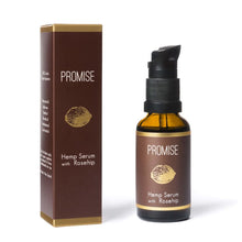 Load image into Gallery viewer, Promise - Hemp Serum with Organic Rosehip