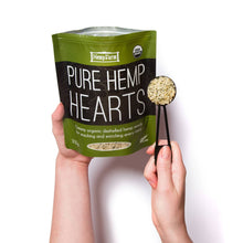 Load image into Gallery viewer, Hemp Hearts (Organic)