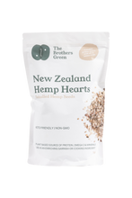 Load image into Gallery viewer, NZ Hemp Seed Hearts
