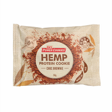 Load image into Gallery viewer, Hemp Protein Cookie - Chocolate Brownie